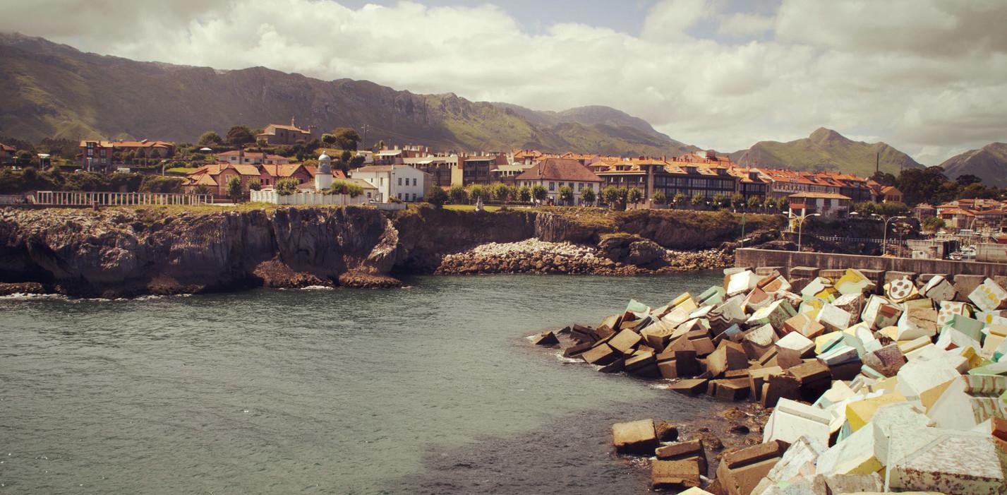 Cantabrian Sea Spain