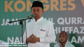 Gus Hasan Sarankan Daerah Siapkan Lahan Khusus Pemakaman Covid-19