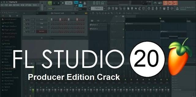 fl studio cracked
