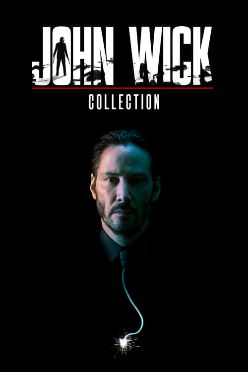 JOHN WICK (2014-2019) MOVIES COLLECTION TAMIL DUBBED HD