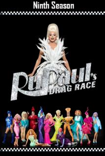 Assistir Série RuPaul's Drag Race – Todas as Temporadas
