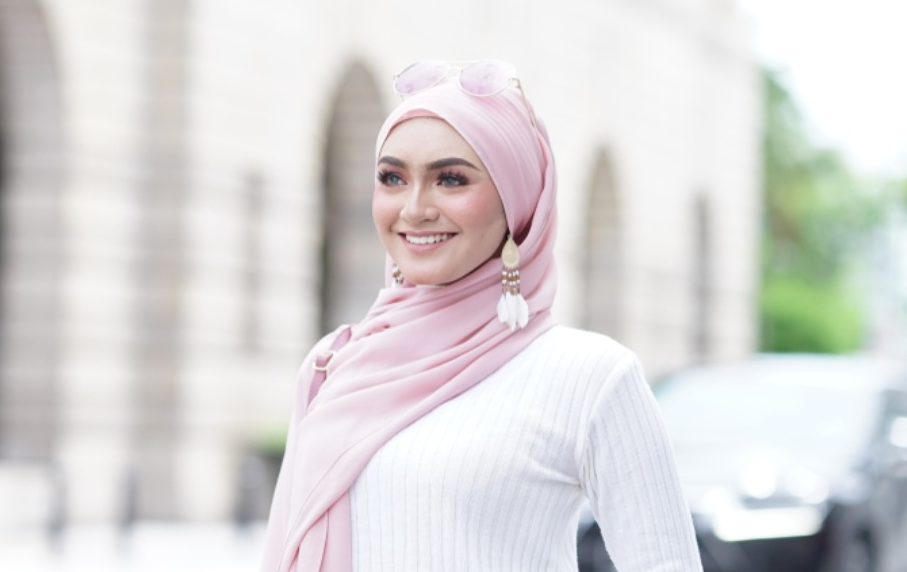Shampo Hijab Sunsilk
