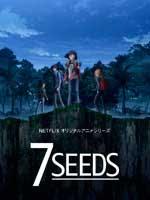 Assistir 7 Seeds Online