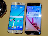 Galaxy S6 dan S6 EDGE Verizon Mendapatkan Update OS Nougat