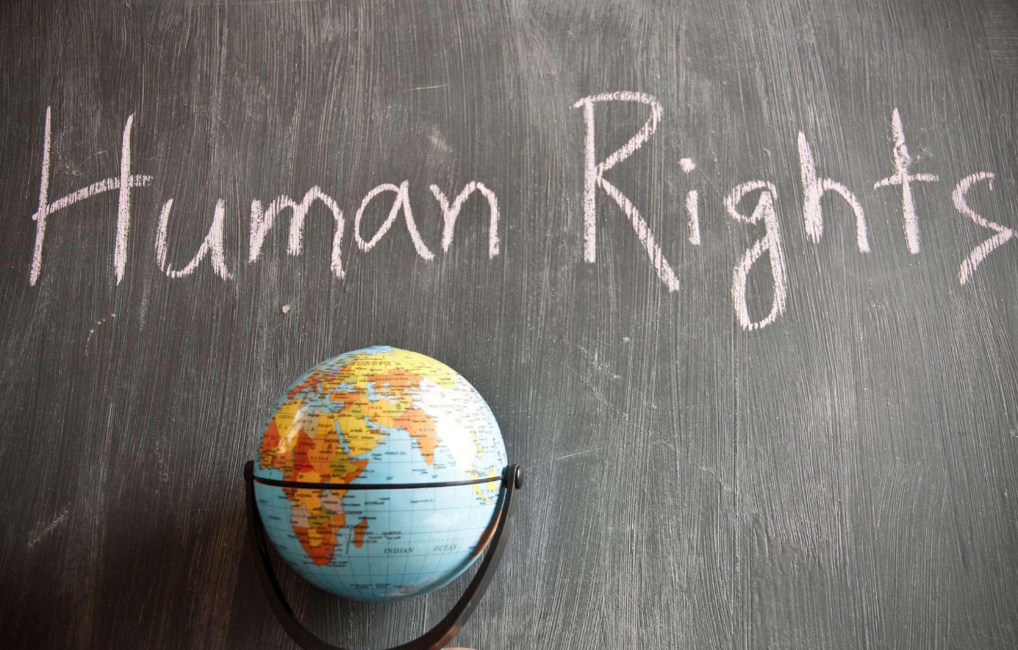 Human Rights Day Wishes For Facebook