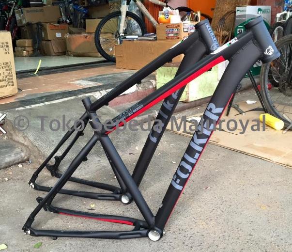Toko Sepeda Online Majuroyal: Frame Mtb Sepeda Gunung