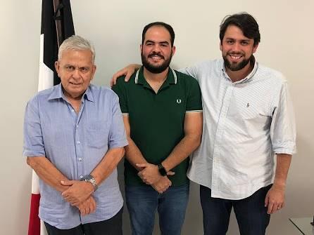 Paulo Curió assume presidência do PTB em Turilândia