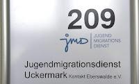 Jugendmigrationsdienst Uckermark durch Kontakt Eberswalde e.V.