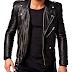 Hide Leather Jacket Trends