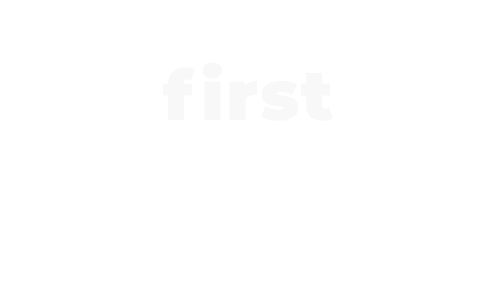 Logo first minute