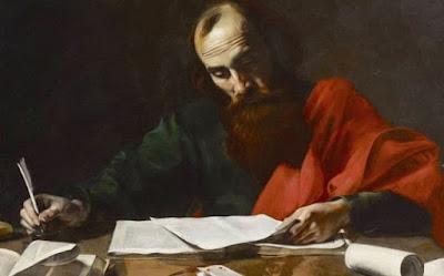 Importantes lições do apostolo Paulo para os dias atuais