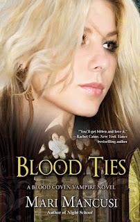 Blood Ties 6