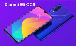 مواصفات و سعر موبايل شاومي مي Xiaomi Mi CC9 - هاتف/جوال/تليفون شاومي مي Xiaomi Mi CC9 - الامكانيات و الشاشه شاومي مي Xiaomi Mi CC9 - الكاميرات/البطاريه/المميزات/العيوب شاومي مي Xiaomi Mi CC9 .