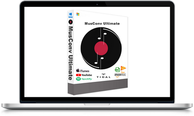 MusConv Ultimate 4.9.8 Full Version