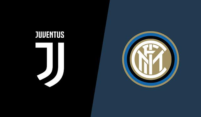 موعد مباراة القمة الإيطالية المُنتظرة بين يوفينتوس وإنتر ميلان والقنوات الناقلة في الجولة السادسة والعشرين فى الدوري الإيطالي