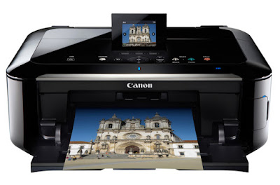 it volition last suitable for habitation utilisation for those who wishing to impress business office documents but also an Canon Pixma MG5370 Driver Download