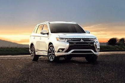 Harga Mitsubishi Outlander PHEV, Review, Spesifikasi & Gambar Januari 2020