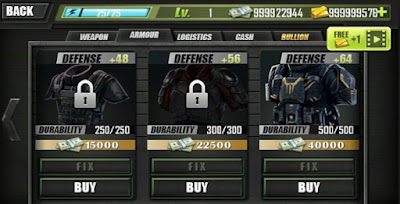 Modern Sniper mod apk latest version