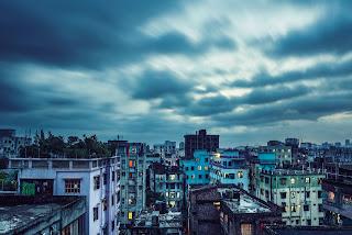 Dhaka Amazing View