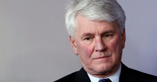 DEVELOPING: Ex-Obama White House Counsel Greg Craig Indicted for 'Misleading' Mueller Team on Alleged Ties to Ukraine