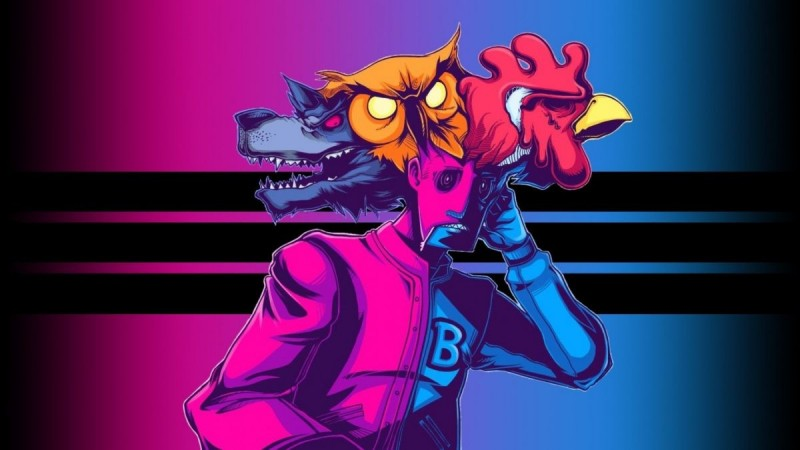 Hotline Miami: hints for the continuation of the series