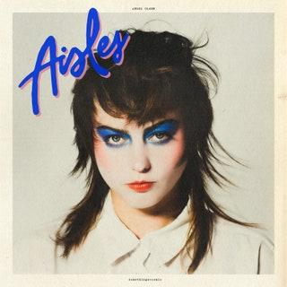 Angel Olsen - Aisles EP Music Album Reviews