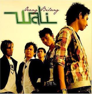 Download lagu wali band mp3 gratis
