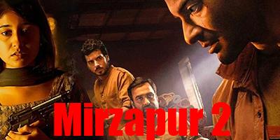 Mirzapur 2  Web Series  Netflix HD| 1080P |online