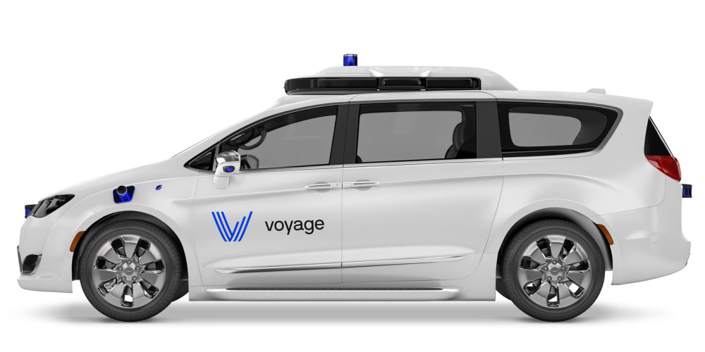 Self-Driving Cars Will Operate Daily In 2022