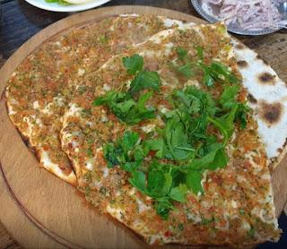 kilis pide kızılay ankara menü fiyat sipariş