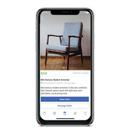 Facebook Marketplace - Sell Anything