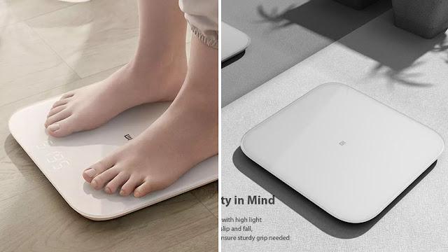 Xiaomi Weight Scale 2