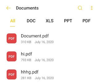 PDF Kaise Nikale