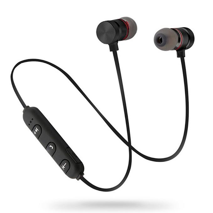 Tai nghe Bluetooth 4.1