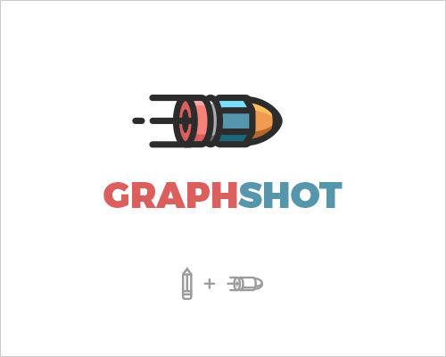 Logo Example - Graphshot