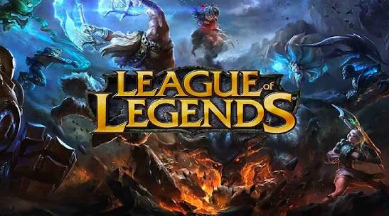تحميل لعبة League of Legends للاندرويد مجانا اخر اصدار 2021