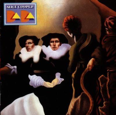 Alice Cooper - DaDa