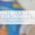 #162 Ignacy i Mela na tropie złodzieja. Zagadka teatru | Z. Staniszewska