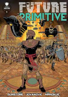 Future Primitive - Cover