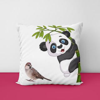 dark green cushion covers