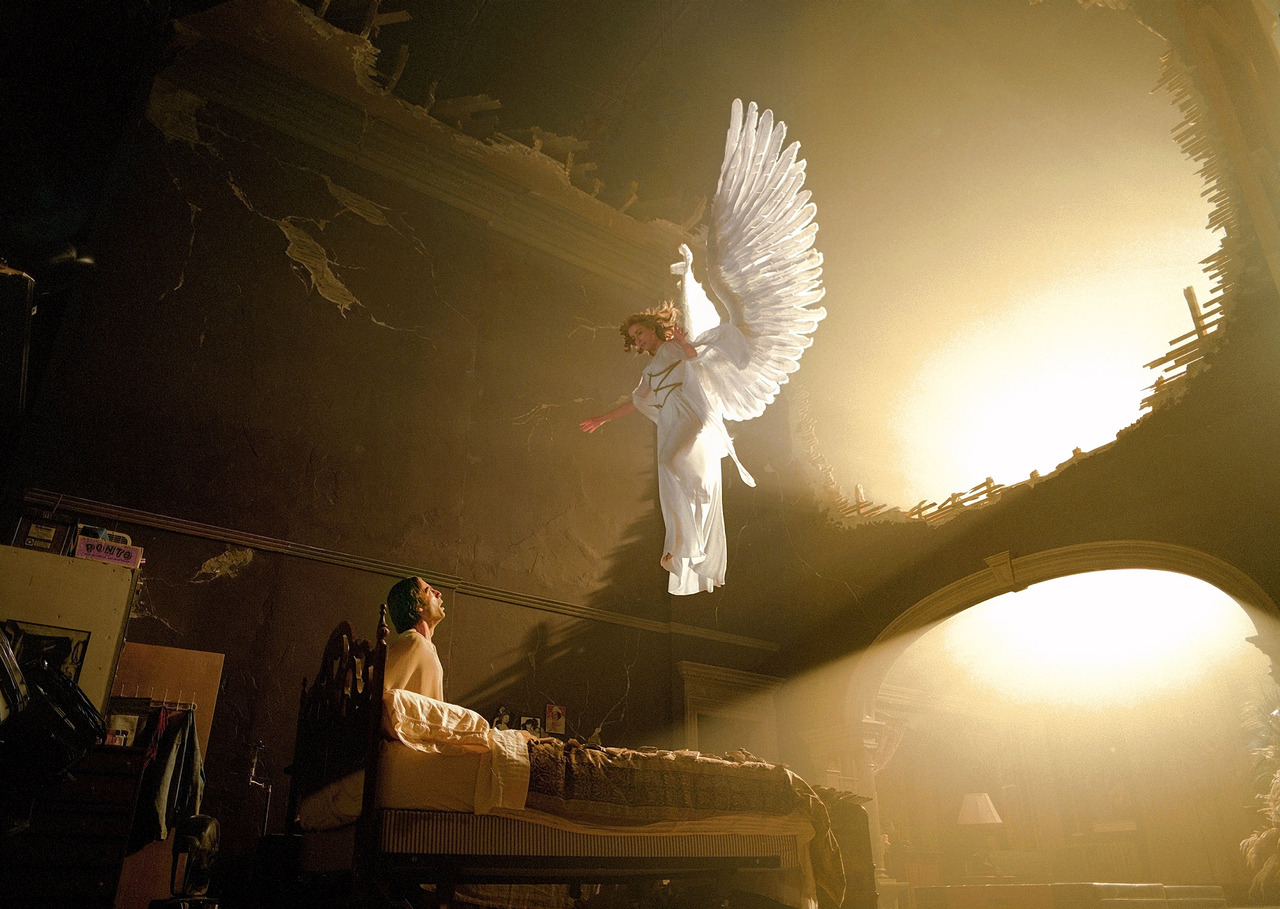 angel from heaven - photo #31