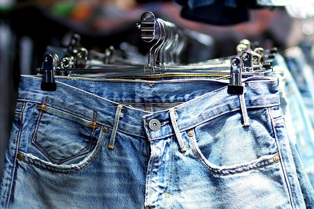 Comment choisir son jean ? Coupe, couleur, taille... - Blog