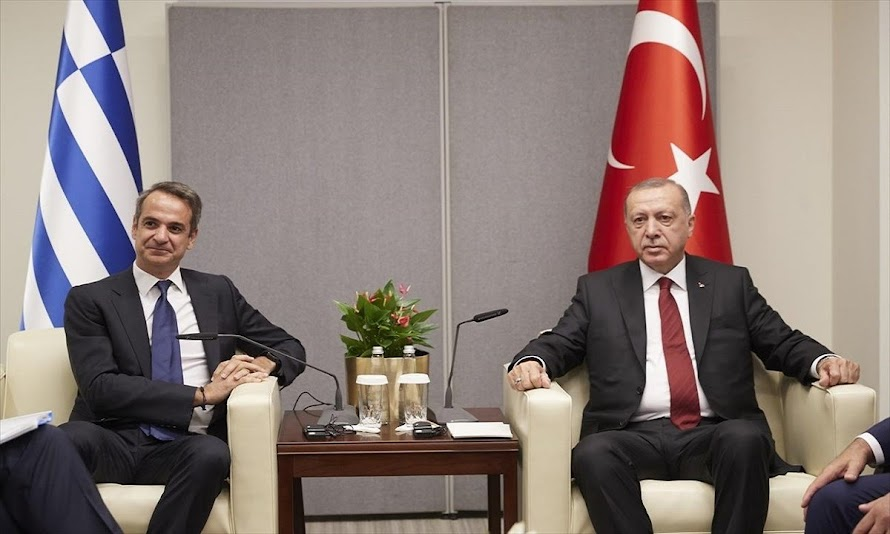 Σύνοδος Κορυφής: Απορρίπτεται το σενάριο επιβολής εμπάργκο όπλων στην Τουρκία!