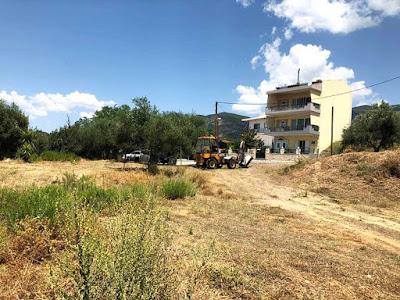 """""""Να καθαριστούν τα οικόπεδα…"""" ζητά ο Δήμος Καλαμάτας"""
