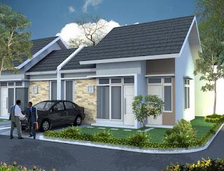 Koleksi Bentuk Rumah Minimalis Model Sederhana
