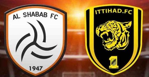 موعد مباراة الإتحاد والشباب بث مباشر بتاريخ 29-02-2020 الدوري السعودي