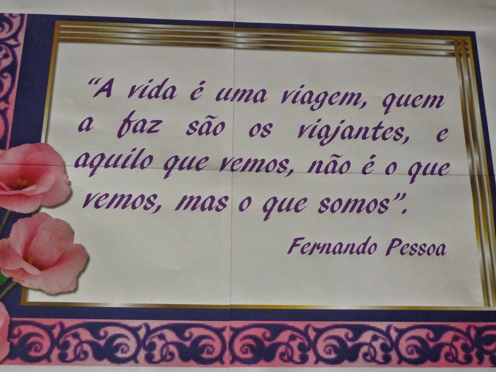 EEFM Antônio Vidal: Campanha Estudar Vale A Pena