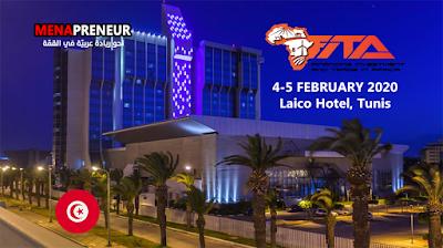 مجلس الأعمال التونسي الإفريقي ينظّم الدورة الثالثة من المؤتمر القاري لتمويل الإستثمار و التجارة في إفريقيا FITA 2020