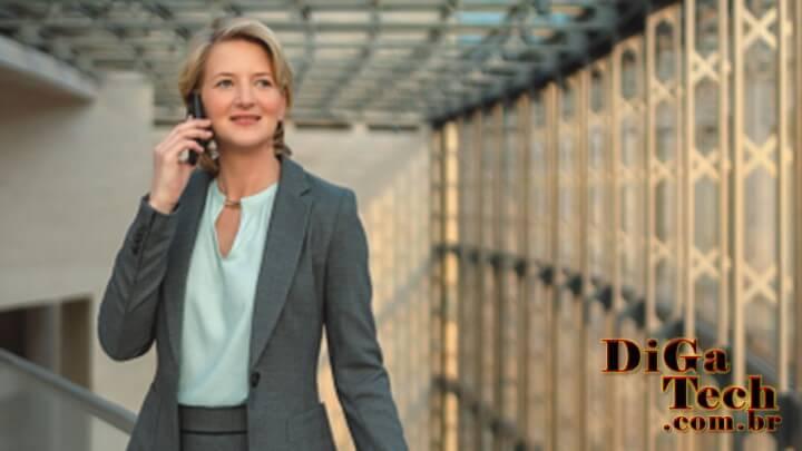 Integração mobile smartphone