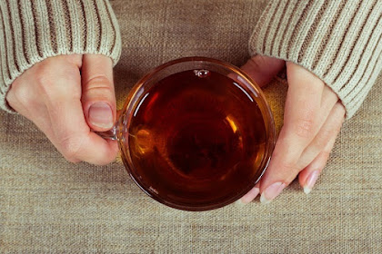Facts And Various Benefits Of Drinking Tea, It Was Very Extraordinary for Health
